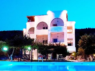 10 bedroom Villa in Sesi, Attica, Greece : ref 5052462