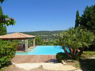 3 bedroom Villa in Saint-Côme, Provence-Alpes-Côte d'Azur, France : ref 5699873