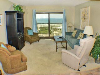 Ocean One 511 - Oceanfront 5th Floor Condo