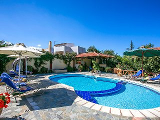 3 bedroom Villa in Heraklion, Crete, Greece : ref 2085200