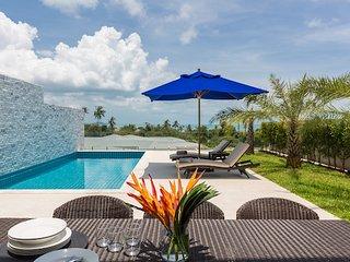 Villa 'Bovila'  - A Comfortable Family Holiday Home, Plai Laem