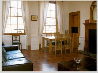 Royal Mile View apartment
