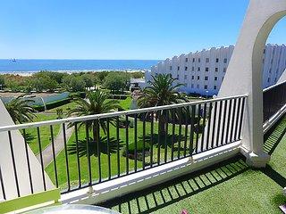 3 bedroom Apartment in La Grande-Motte, Occitania, France : ref 5050336