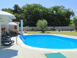 4 bedroom Villa in Umag Zambratija, Istria, Croatia : ref 2020595