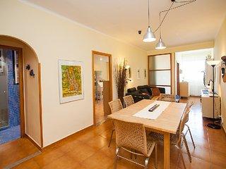 3 bedroom Apartment in Fort Pienc, Catalonia, Spain : ref 5044025