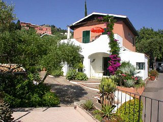 2 bedroom Apartment in Taormina, Sicily, Italy : ref 5056783