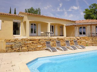 3 bedroom Villa in La Cadiere d'Azur, Cote d'Azur, France : ref 2012589