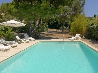 4 bedroom Villa in La Madrague, Provence-Alpes-Côte d'Azur, France : ref 5051511