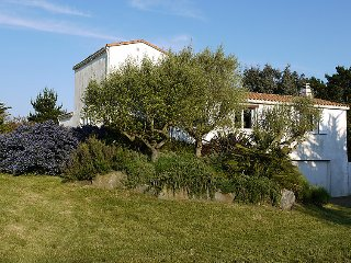 3 bedroom Villa in Pornic, Vendee  Western Loire, France : ref 2011770, Prefailles