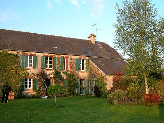 5 bedroom Villa in Bayeux, Normandy, France : ref 2011630