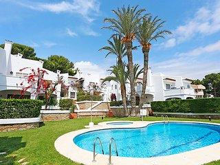 3 bedroom Villa in Miami Platja, Costa Daurada, Spain : ref 2010678