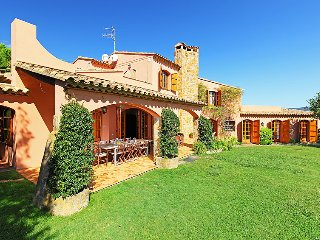 7 bedroom Villa in Calonge, Costa Brava, Spain : ref 2010441