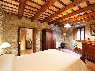 5 bedroom Villa in Casavells, Catalonia, Spain : ref 5043852