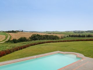 Pomonte Holiday Home Sleeps 8 with Pool and WiFi - 5697103