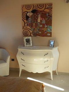 Seond double bedroom
