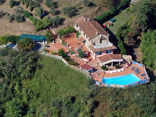 4 bedroom Villa in Massarosa, Tuscany, Italy : ref 5055172