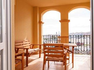 Milenio 1E Apartments Casasol