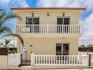 Villa Apollo - 3 Bed Villa - Nissi Beach 5 minutes, Ayia Napa
