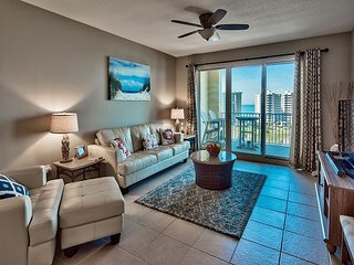 20%OFF SPRING STAYS: GULF VIEW Condo w/Balcony * Resort, Pool, FREE VIP Perks