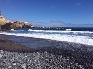 Ático, tranquilidad cerca del mar