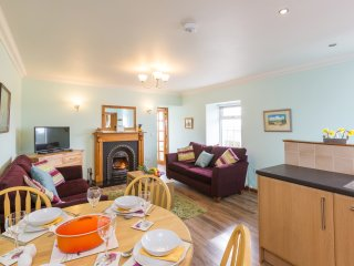 open plan layout, great for holidays