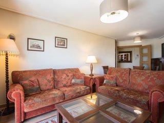 Acogedor y luminoso apartamento 3 dormitorios entre jardines en Elche