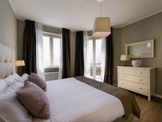 Rota Apartments - Appartamento con due camere da letto e vasca idromassaggio