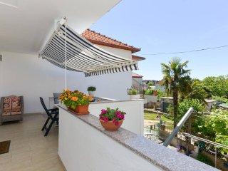 Apartment 2-4 Person,near the beach and town,Zadar