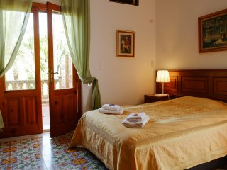 Goya - Double bedroom, Denia