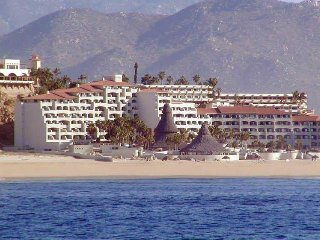 Sandos Finisterra Los Cabos: 1-Bedroom, Sleeps 4-6. All inclusive mandatory!