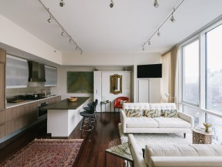 onefinestay - Park Overlook apartment