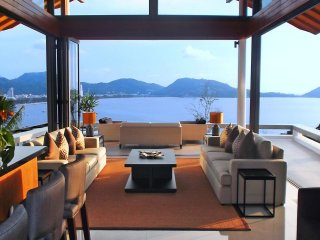 Villa Cruise  - Breathtaking !!