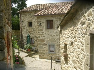5 bedroom Villa in Cortona, Arezzo, Cortona and surroundings, Italy : ref
