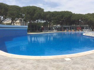 Family Rental Apartment in Gava Mar