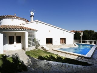 3 bedroom Villa in Miami Platja, Costa Daurada, Spain : ref 2396348