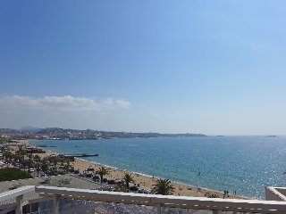 2 bedroom Apartment in Frejus, Cote d Azur, France : ref 2396140