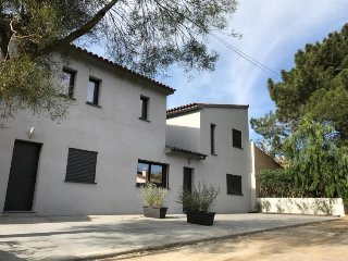 3 bedroom Villa in Porto Vecchio, Corsica, France : ref 2395796