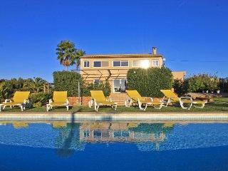 3 bedroom Villa in Can Picafort, Mallorca, Mallorca : ref 2395685