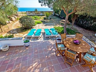 2 bedroom Villa in Malgrat de Mar, Barcelona Costa Norte, Spain : ref 2395672