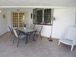 3 bedroom Villa in Cambrils, Catalonia, Spain : ref 5312554