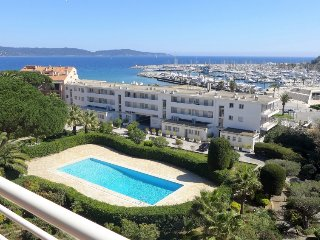 2 bedroom Apartment in Cavalaire, Cote d Azur, France : ref 2395534