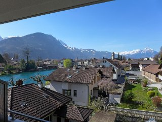 2 bedroom Apartment in Interlaken, Bernese Oberland, Switzerland : ref 2395529, Unterseen