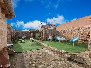3 bedroom Villa in Vilafranca, Mallorca, Mallorca : ref 2395523, Vilafranca de Bonany