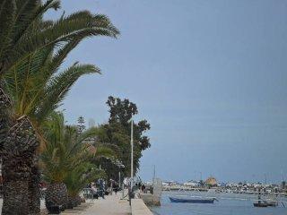 Getaway to Olhão, Algarve