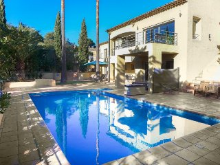 2 bedroom Apartment in Saint Aygulf, Cote d Azur, France : ref 2395335