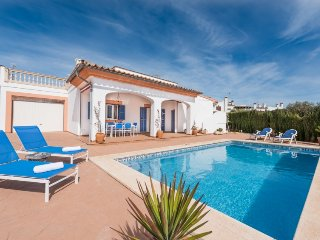 3 bedroom Villa in Cala Pi, Balearic Islands, Spain : ref 5313371
