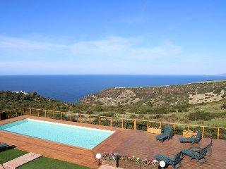 5 bedroom Villa in Castelsardo, Sardinia, Italy : ref 2380234