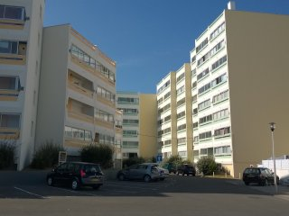 A Very Functional Apartment Only 200 Metres From The Beach!