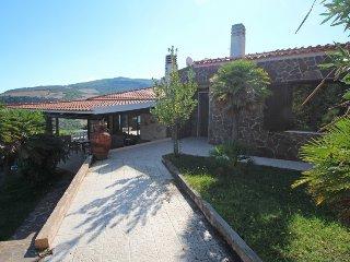 5 bedroom Villa in Terrabianca, Sardinia, Italy : ref 5251603