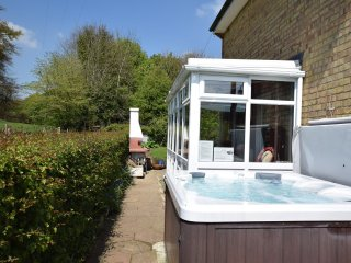 48437 Cottage in Louth, Hallington